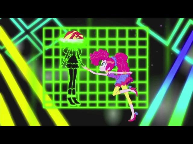 Rainbow Rocks April Fools day music videos!