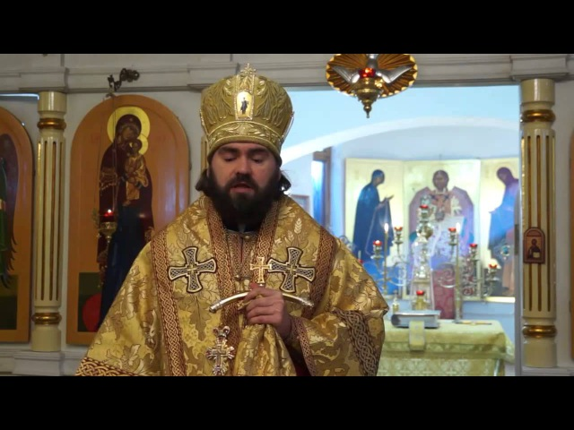 О святителе Иоанне Златоусте