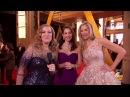 Ashley Judd and Mira Sorvino on the Oscars 2018 Red Carpet