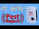 Что внутри? Пест Риджект (Pest Reject) с AliExpress