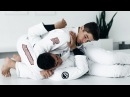 Tainan Dalpra Estrangulamento Usando a Lapela Dos 100kgs artofjiujitsu