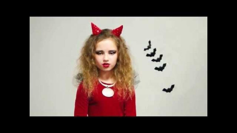 Halloween в Школе Марины Светлаковой