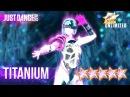 Just Dance 2018 Titanium - 5 stars