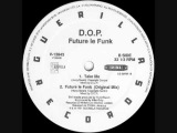 D.O.P. Take Me (Original Mix) 1991