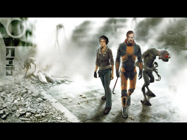 ► Добро-пожаловать в демо. | Half-Life 2 шоу 0 ᴴᴰ (60 FPS, 4k)