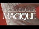 FILA X HAIGHT – PAROLE MAGIQUE