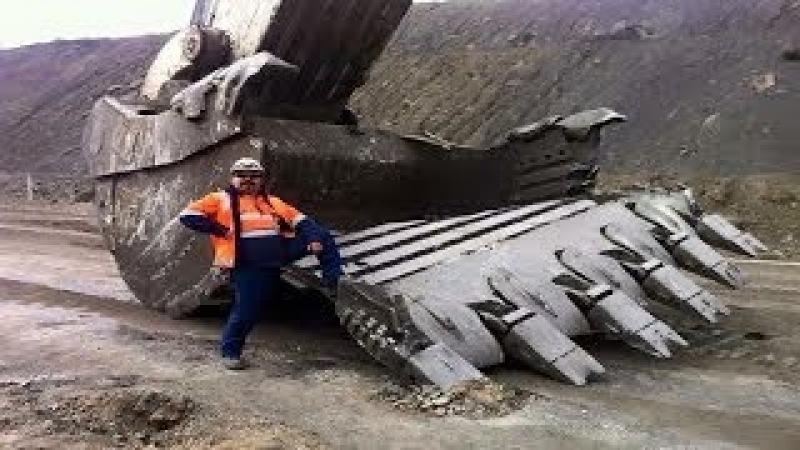 Dangerous Extreme Operator Excavator Driving Skill   Best Fails   Modern Fastest Heavy Equipment