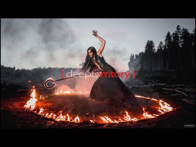 Jenna Summer Juloboy feat Saccao Let's Dance The Distance Riddick Remix