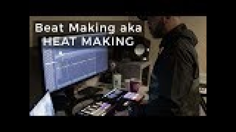 Beat Making: The BLACKOUT Kit is Actually Lit