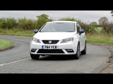 Seat Ibiza SC Connect UK spec '2015
