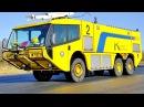 Carmichael Cobra 2 RIFT 66 Airport Fire Service 1992