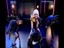 Lady Gaga - Just Dance, Lovegame, Poker Face Beautiful, Dirty, Rich (Live @ Mtv Uk Sessions).