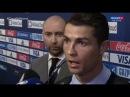Cristiano Ronaldo fala da polemica sobre Renato Gaúcho e do jogo Real Madrid 1 x 0 Gremio TROCA deba