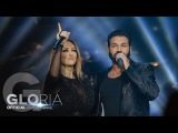 GLORIA &amp AZIS - NE SME BEZGRESHNI Глория &amp Азис - Не сме безгрешни, LIVE 2015