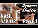 Dynamo gibi Kart Karıştırın Part 1 Basit Sybil