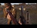 Эльбрус Тунис Польша Red Bear Iron Front ArmA 3