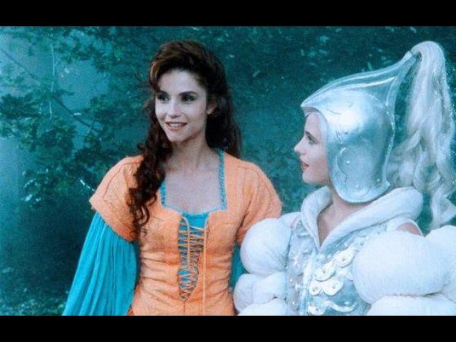 Видео к фильму «Фантагиро, или Пещера золотой розы» (1991): Трейлер