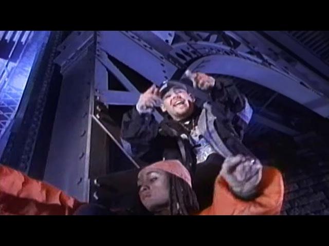 A.D.O.R - Let It All Hang Out (Pete Rock Production)