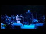 Эмиль Кадыров и Соня Бабич -