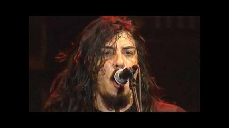 Krisiun - Dawn Of Flagellation (Live Metalmania Festival 2006, From Armageddon DVD)