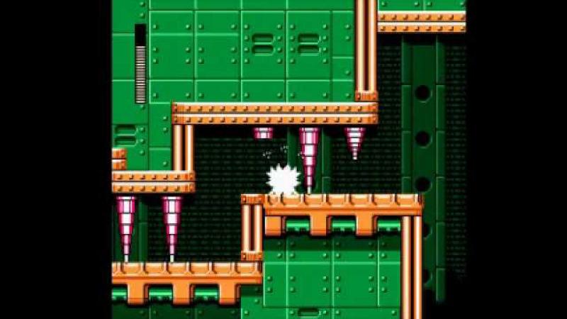 (Nintendo) Riddler's Escape From Arkham (Megaman 3 Rom Hack) Part 8 - Mr. Freeze