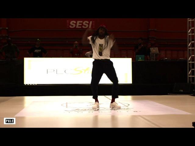 JUSTE DEBOUT BRASIL- 2018 |JUDGE -HOUSE DANCE -RICKYSOUL
