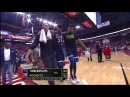 Jimmy Butler Injury   Timberwolves vs Rockets   February 23, 2018   2017-18 NBA Season