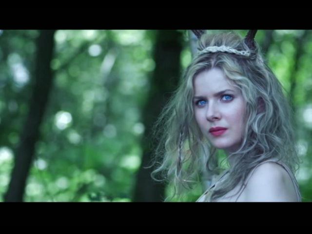 Wendy returns to Neverland