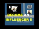 How To Become An Influencer - Strong Mind Build Podcast S