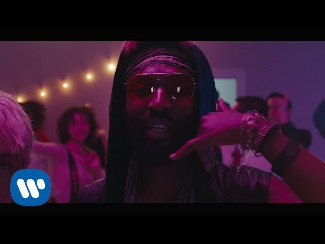 The Knocks Captain Cuts House Party Official Video