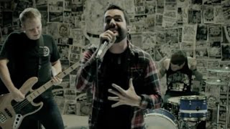 A Day To Remember - All I Want [OFFICIAL VIDEO]