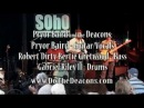 I Dont Need No Doctor - Pryor Baird and the Deacons - LIVE!! at SOhO -