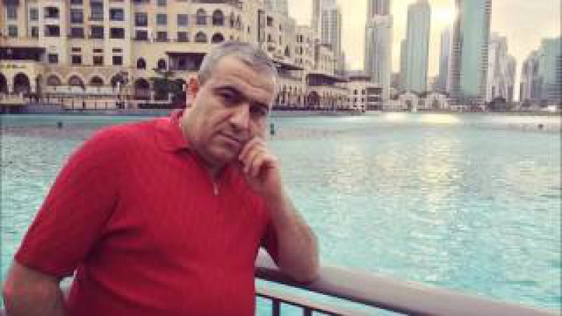 Hayk Ghevondyan (Spitakci Hayko) - Sirum Em Qez