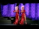 HD Two Little Girls from Little Rock Marilyn Monroe Jane Russel