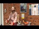 Выступление Ивана Царевича про обряды Масленицы 18 марта Питер 2016!