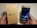 Gooweel S7 Face Unlock MTK6580 Quad Core 5.0 Inch IPS копия Samsung J7,J5, J3