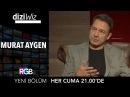 Murat Aygen ''İstanbullu Gelin'in kadın işi olması beni çok cezbetti'' I DiziWiz- 25.Bölüm