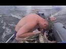Приколы на рыбалке. Пьяные рыбаки. Жесть