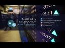 AT EDUCATION S03E08 1 Обучение трейдингу с нуля NYSE NASDAQ