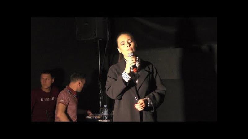 Эльмира Калимуллина исполнила песню из сериала