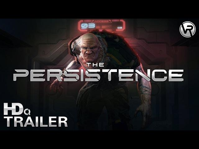 Русский трейлер игрового процесса стелс-хоррора для PS VR The Persistence (Субтитры)