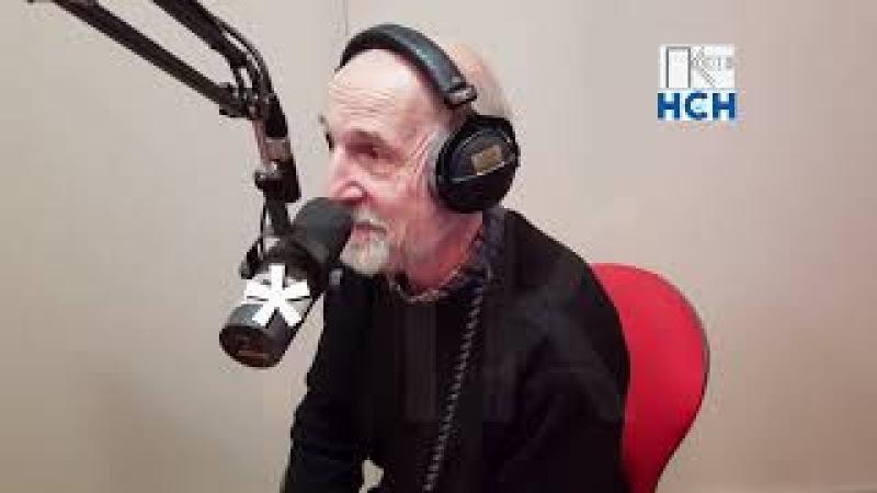 Пётр МАМОНОВ - Большое интервью Николаю ПИВНЕНКО - 19 декабря 2017 года