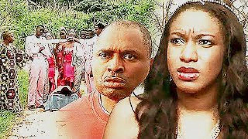 THE DYING PRINCESS WISH CHIKA IKEH - NIGERIAN MOVIES 2017   AFRICAN MOVIES 2017