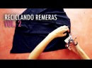CANDE VINTAGE - RECICLANDO REMERAS VOL.2