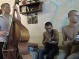 Современная музыка на народных инструментах