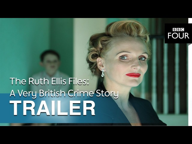 The Ruth Ellis Files: A Very British Crime Story (2018)