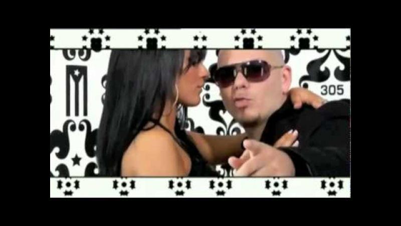 Pitbull - I Know U Want Me (Calle Ocho)