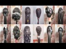 15 Amazing Hair Transformations - Easy Beautiful Hairstyles Tutorials 🌺 Best Hairstyles for Girls