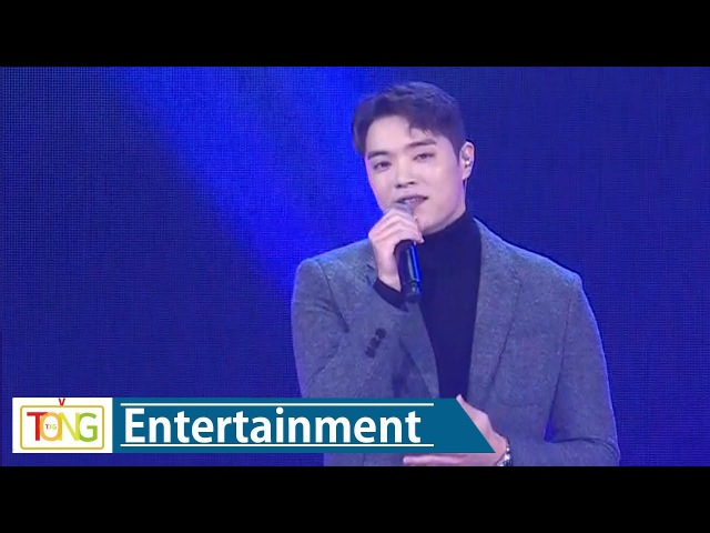 Eddy Kim(에디킴) 'You are so beautiful'(이쁘다니까) Celebration Stage -대중문화예술상- (Korea Entertainment Awards)