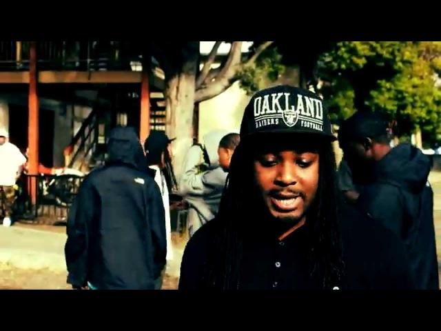 Lil Blood (Ft Ronald Mack Bird) -